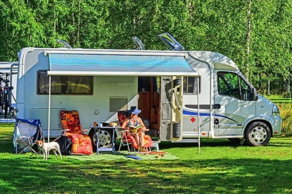 RV appliances fort myers